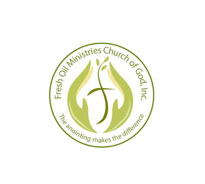 Fresh Oil Ministries Church of God, Inc. A Logo, Monogram, or Icon  Draft # 202 by JoseLuiz