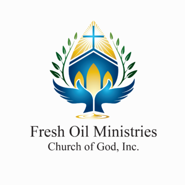 Fresh Oil Ministries Church of God, Inc. A Logo, Monogram, or Icon  Draft # 203 by Tensai971