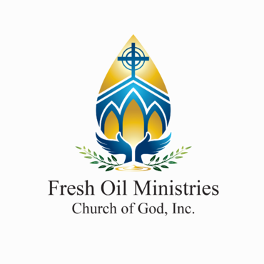 Fresh Oil Ministries Church of God, Inc. A Logo, Monogram, or Icon  Draft # 204 by Tensai971
