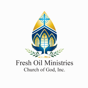 Fresh Oil Ministries Church of God, Inc. A Logo, Monogram, or Icon  Draft # 205 by Tensai971