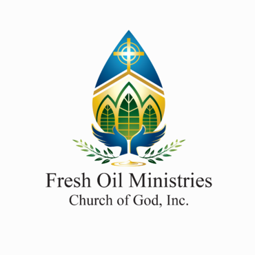 Fresh Oil Ministries Church of God, Inc. A Logo, Monogram, or Icon  Draft # 206 by Tensai971