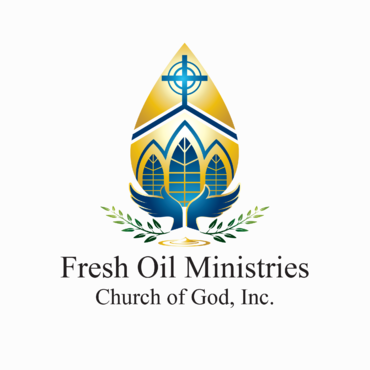 Fresh Oil Ministries Church of God, Inc. A Logo, Monogram, or Icon  Draft # 207 by Tensai971