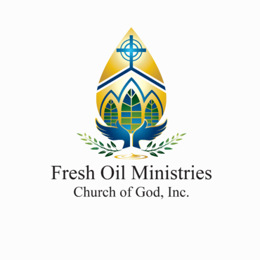 Fresh Oil Ministries Church of God, Inc. A Logo, Monogram, or Icon  Draft # 208 by Tensai971