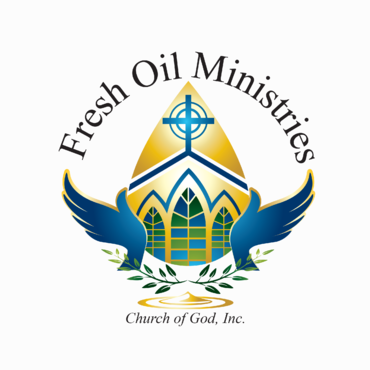 Fresh Oil Ministries Church of God, Inc. A Logo, Monogram, or Icon  Draft # 209 by Tensai971