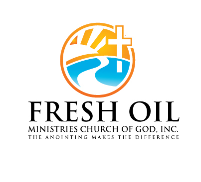 Fresh Oil Ministries Church of God, Inc. A Logo, Monogram, or Icon  Draft # 233 by HAMZA