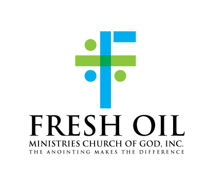 Fresh Oil Ministries Church of God, Inc. A Logo, Monogram, or Icon  Draft # 234 by HAMZA