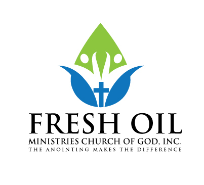 Fresh Oil Ministries Church of God, Inc. A Logo, Monogram, or Icon  Draft # 235 by HAMZA