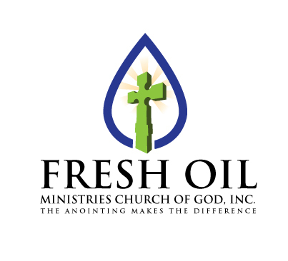 Fresh Oil Ministries Church of God, Inc. A Logo, Monogram, or Icon  Draft # 236 by HAMZA
