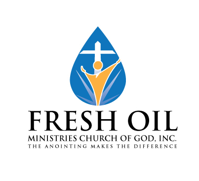 Fresh Oil Ministries Church of God, Inc. A Logo, Monogram, or Icon  Draft # 237 by HAMZA