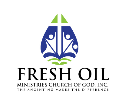 Fresh Oil Ministries Church of God, Inc. A Logo, Monogram, or Icon  Draft # 238 by HAMZA