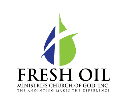 Fresh Oil Ministries Church of God, Inc. A Logo, Monogram, or Icon  Draft # 239 by HAMZA