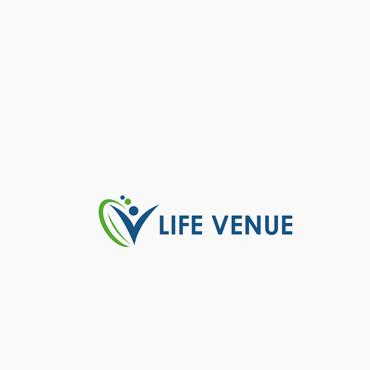 Life Venue A Logo, Monogram, or Icon  Draft # 24 by ArTistahin