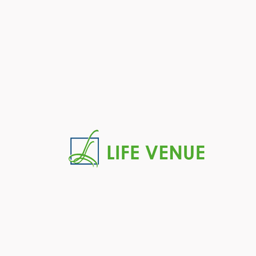 Life Venue A Logo, Monogram, or Icon  Draft # 25 by ArTistahin