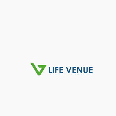 Life Venue A Logo, Monogram, or Icon  Draft # 26 by ArTistahin
