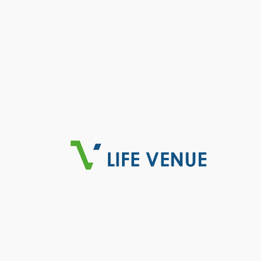 Life Venue A Logo, Monogram, or Icon  Draft # 27 by ArTistahin