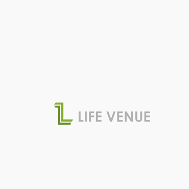 Life Venue A Logo, Monogram, or Icon  Draft # 28 by ArTistahin