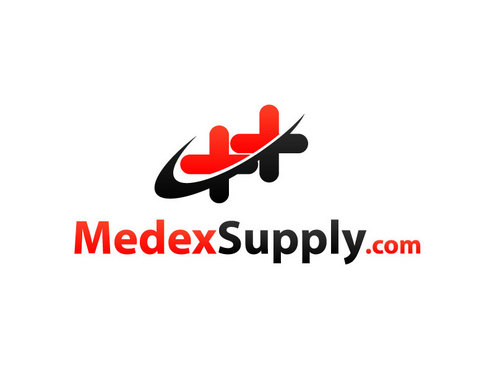 MedexSupply.com A Logo, Monogram, or Icon  Draft # 80 by THEUI