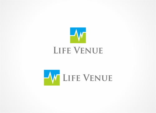 Life Venue A Logo, Monogram, or Icon  Draft # 108 by dhira
