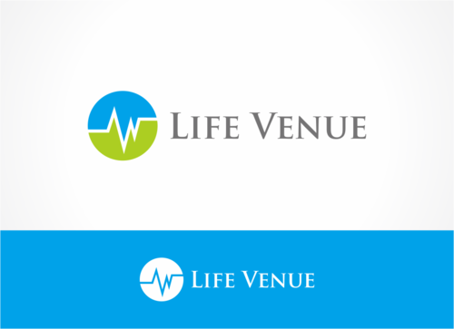 Life Venue A Logo, Monogram, or Icon  Draft # 109 by dhira