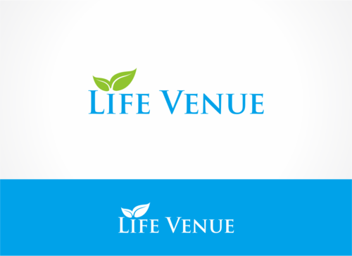 Life Venue A Logo, Monogram, or Icon  Draft # 110 by dhira