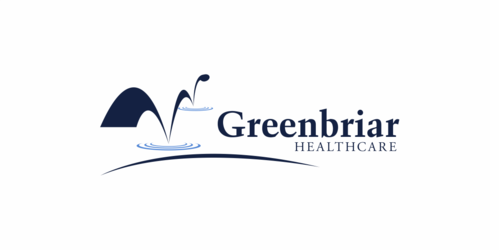 Greenbriar Healthcare A Logo, Monogram, or Icon  Draft # 2 by creativelogodesigner