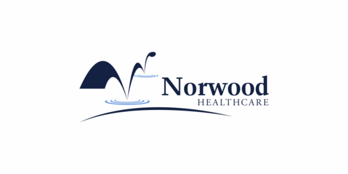 Norwood Healthcare A Logo, Monogram, or Icon  Draft # 1 by creativelogodesigner