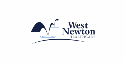 West Newton Healthcare Logo Winning Design by creativelogodesigner