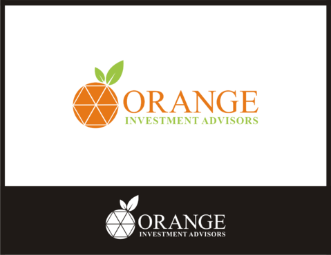 Orange Investment Advisors A Logo, Monogram, or Icon  Draft # 990 by javavu