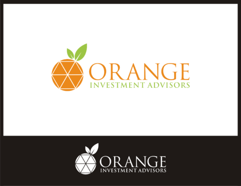 Orange Investment Advisors A Logo, Monogram, or Icon  Draft # 992 by javavu