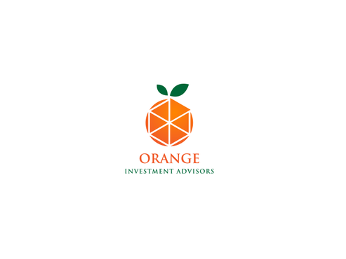 Orange Investment Advisors A Logo, Monogram, or Icon  Draft # 996 by falconisty