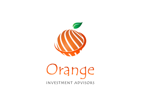 Orange Investment Advisors A Logo, Monogram, or Icon  Draft # 1003 by arcfied07