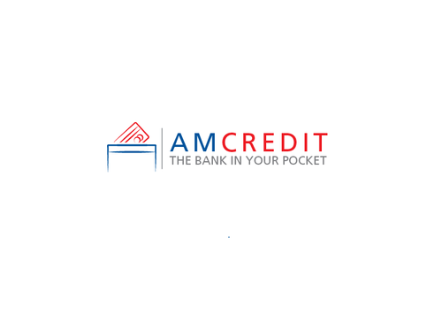 AMcredit A Logo, Monogram, or Icon  Draft # 202 by ziya75