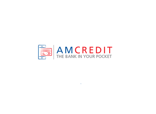 AMcredit A Logo, Monogram, or Icon  Draft # 203 by ziya75