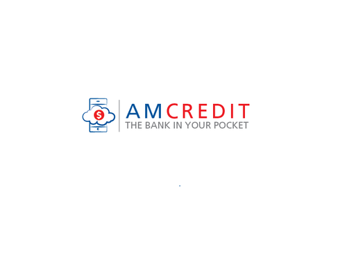 AMcredit A Logo, Monogram, or Icon  Draft # 204 by ziya75