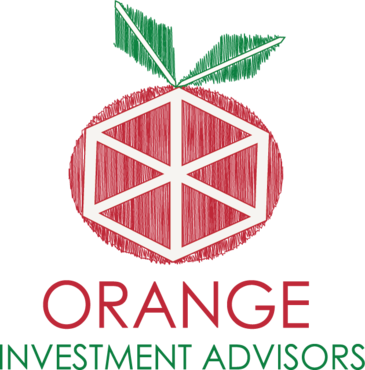 Orange Investment Advisors A Logo, Monogram, or Icon  Draft # 1024 by bajulijo