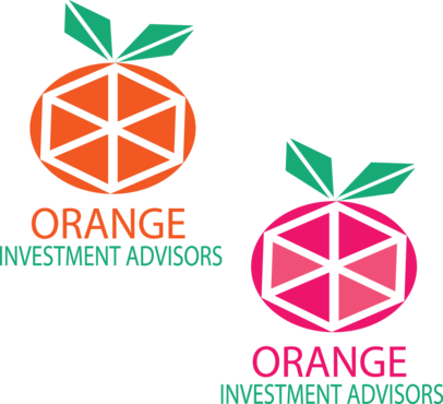 Orange Investment Advisors A Logo, Monogram, or Icon  Draft # 1029 by bajulijo