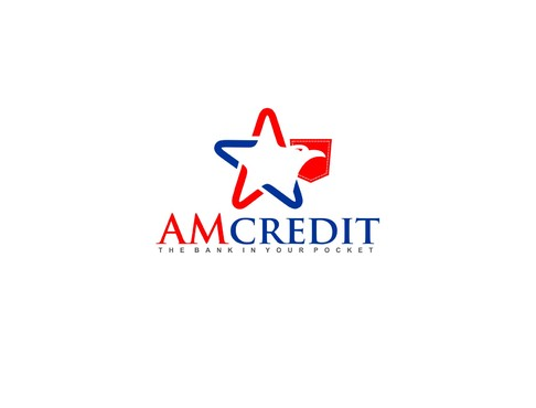 AMcredit A Logo, Monogram, or Icon  Draft # 244 by nellie