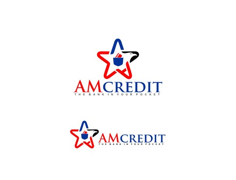 AMcredit A Logo, Monogram, or Icon  Draft # 246 by nellie