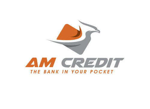 AMcredit A Logo, Monogram, or Icon  Draft # 863 by shreeganesh