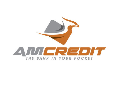AMcredit A Logo, Monogram, or Icon  Draft # 864 by shreeganesh