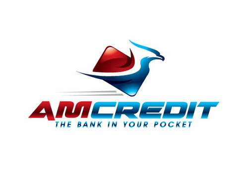 AMcredit A Logo, Monogram, or Icon  Draft # 1033 by shreeganesh