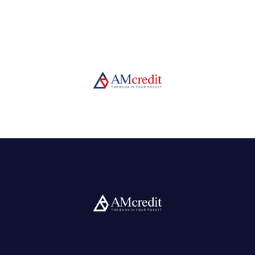 AMcredit A Logo, Monogram, or Icon  Draft # 1152 by gugunte