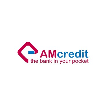 AMcredit A Logo, Monogram, or Icon  Draft # 1178 by Frito1