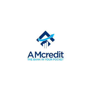 AMcredit A Logo, Monogram, or Icon  Draft # 1183 by ammarsgd