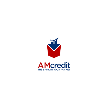 AMcredit A Logo, Monogram, or Icon  Draft # 1184 by ammarsgd