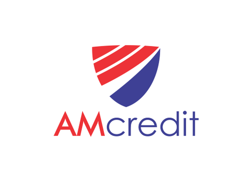 AMcredit A Logo, Monogram, or Icon  Draft # 1190 by michidesign09