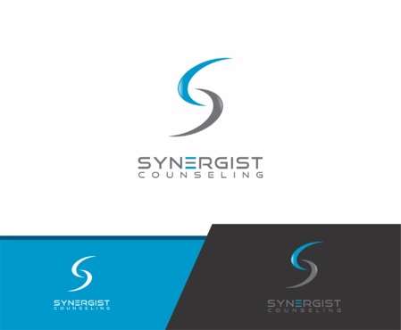 Synergist Counseling  A Logo, Monogram, or Icon  Draft # 134 by Jaaaaay22