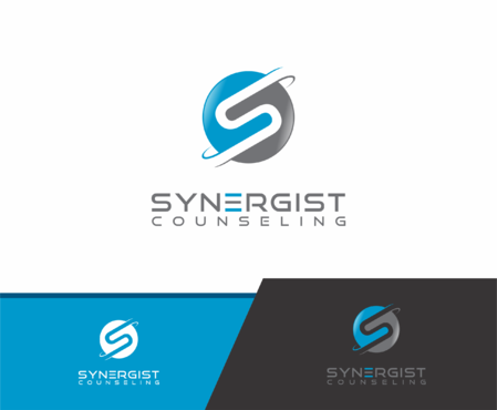 Synergist Counseling  A Logo, Monogram, or Icon  Draft # 145 by Jaaaaay22