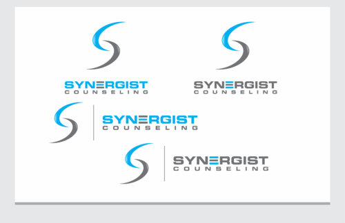 Synergist Counseling  A Logo, Monogram, or Icon  Draft # 303 by Jaaaaay22