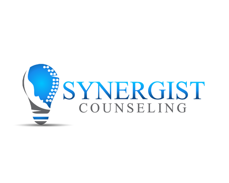 Synergist Counseling  A Logo, Monogram, or Icon  Draft # 343 by SPACES